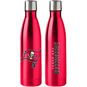 Boelter Tampa Bay Buccaneers Stainless Steel Water Bottle