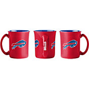 Boelter Buffalo Bills 2 Pack Café Mug