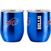 Boelter Buffalo Bills Stainless Steel Wine Tumbler