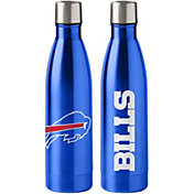 Boelter Buffalo Bills Stainless Steel Water Bottle