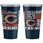Boelter Chicago Bears 16oz. Pint Glass