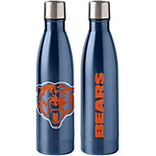 Boelter Chicago Bears Stainless Steel Water Bottle