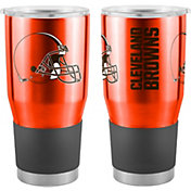 Boelter Cleveland Browns 30oz. Ultra Stainless Steel Tumbler