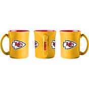 Boelter Kansas City Chiefs 2 Pack Café Mug