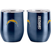 Boelter Los Angeles Chargers Stainless Steel Wine Tumbler