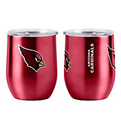 Boelter Arizona Cardinals Stainless Steel Wine Tumbler