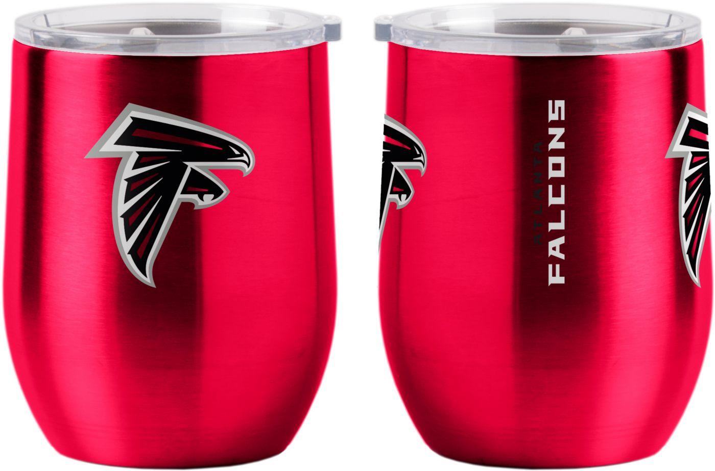 Boelter Atlanta Falcons Stainless Steel Wine Tumbler