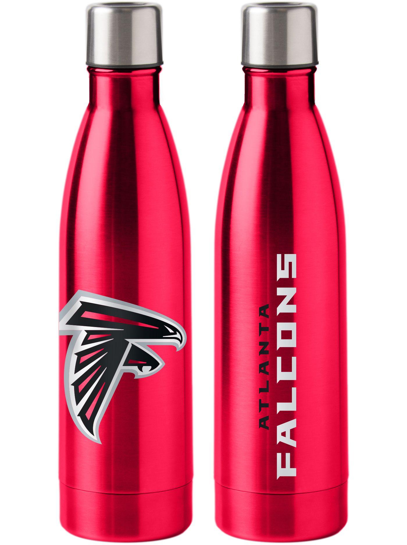 Boelter Atlanta Falcons Stainless Steel Water Bottle