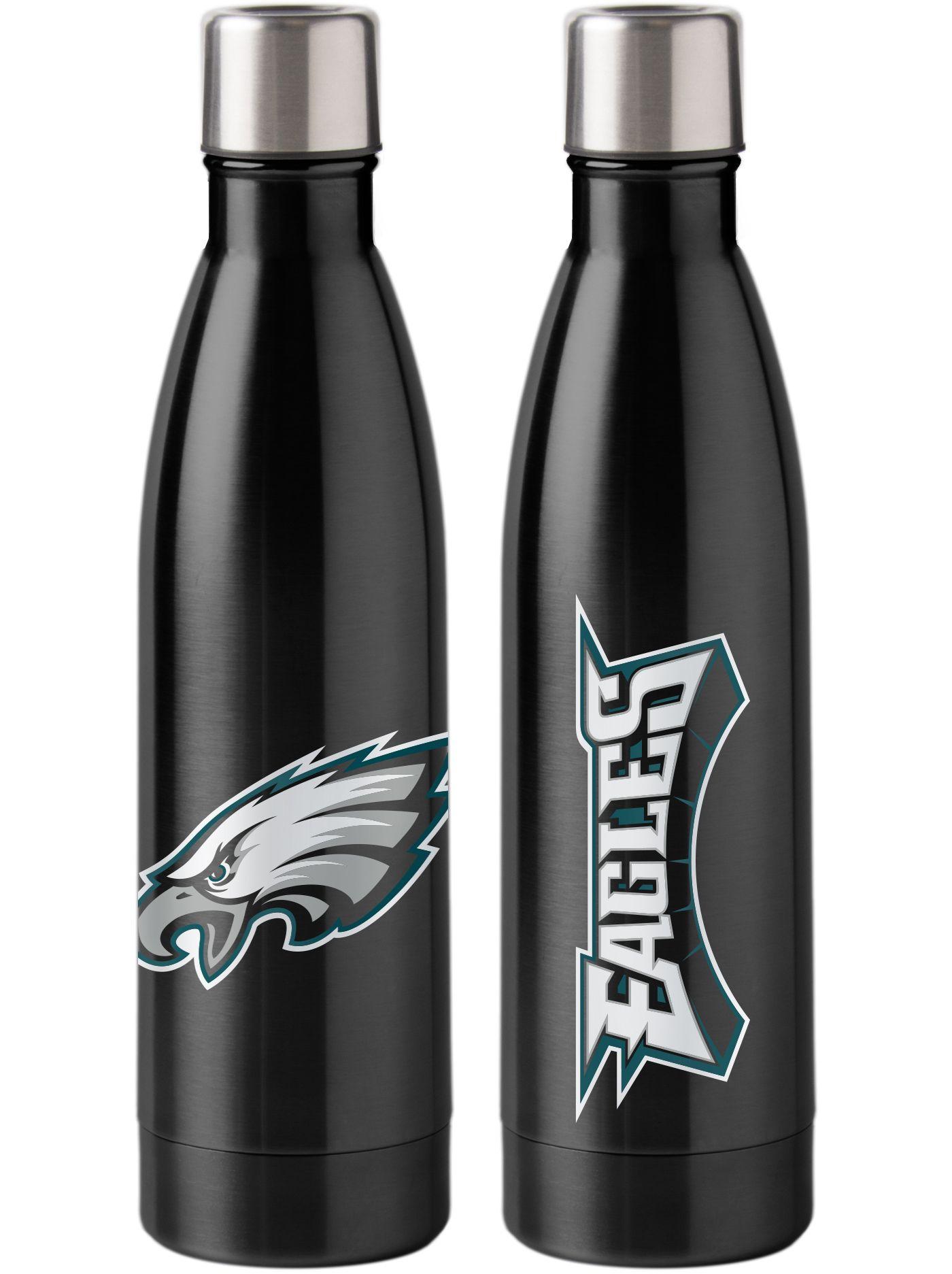 Boelter Philadelphia Eagles Stainless Steel Water Bottle