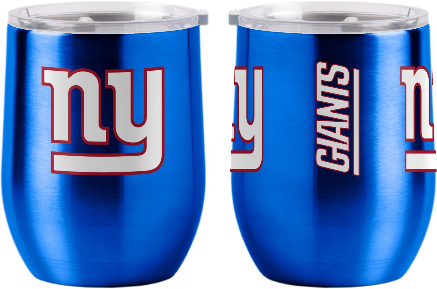 Boelter New York Giants Stainless Steel Wine Tumbler