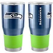 Boelter Seattle Seahawks 30oz. Ultra Stainless Steel Tumbler