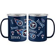 Boelter Tennessee Titans 15oz. Sticker Mug