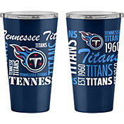 Boelter Tennessee Titans 16oz. Pint Glass