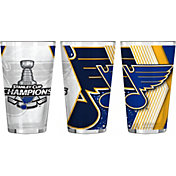 Boelter 2019 NHL Stanley Cup Champions St. Louis Blues 16oz. Pint Glass