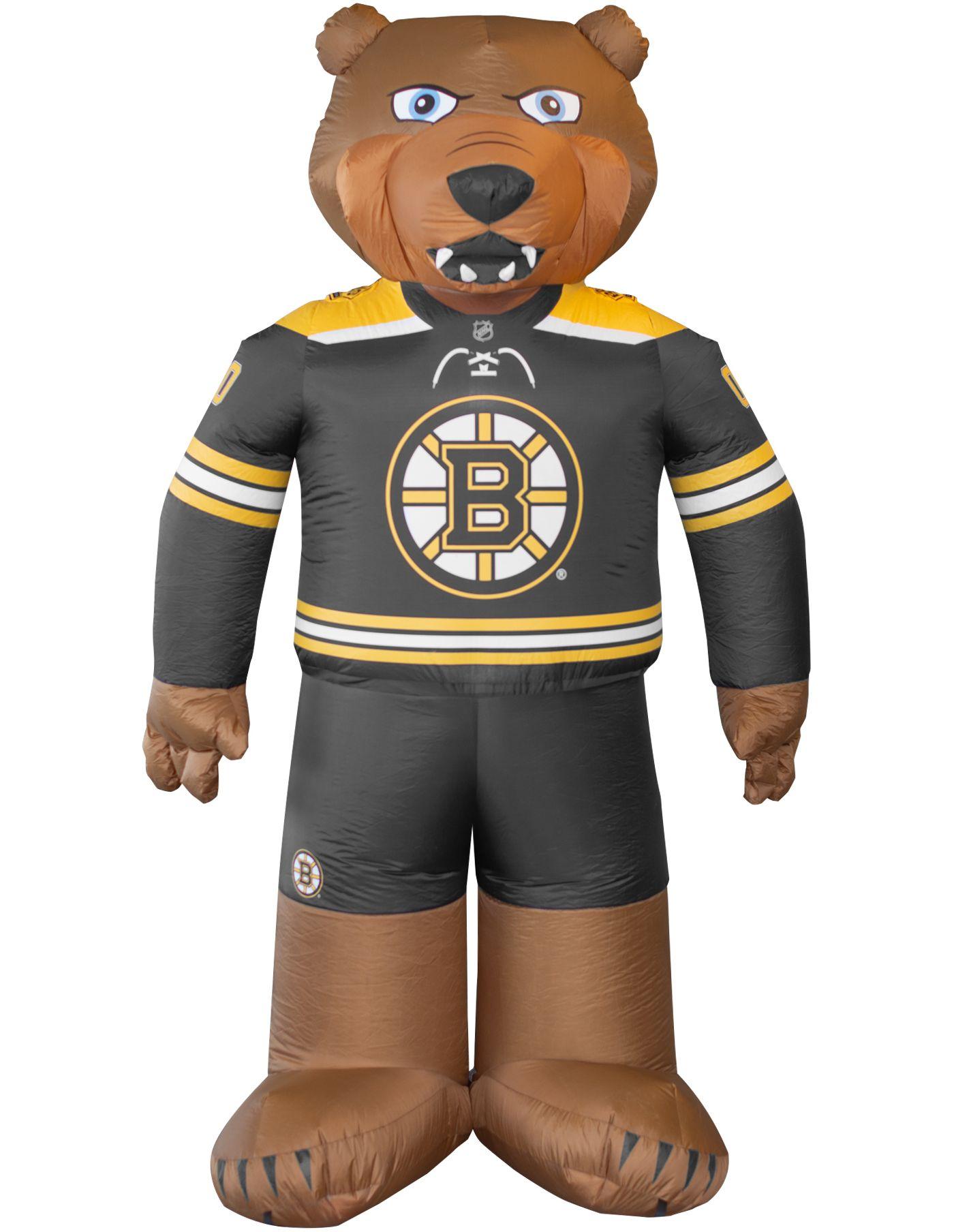 Boelter Boston Bruins Inflatable Mascot