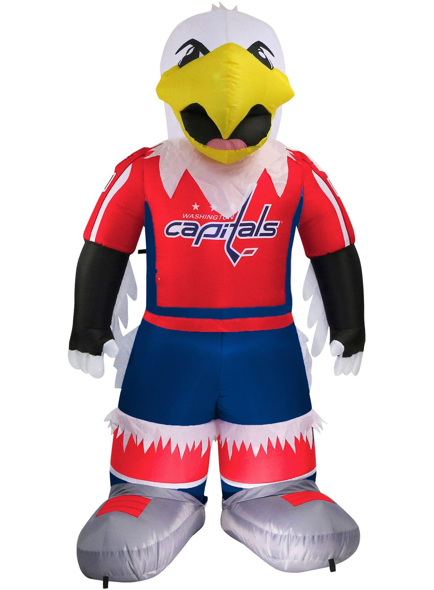 Boelter Washington Capitals Inflatable Mascot