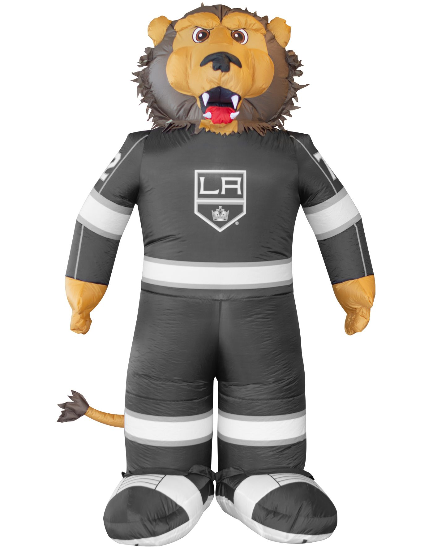 Boelter Los Angeles Kings Inflatable Mascot