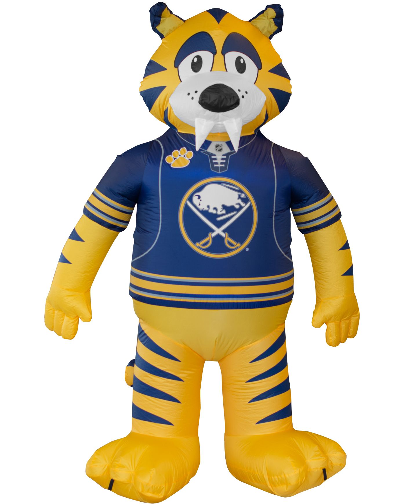 Boelter Buffalo Sabres Inflatable Mascot