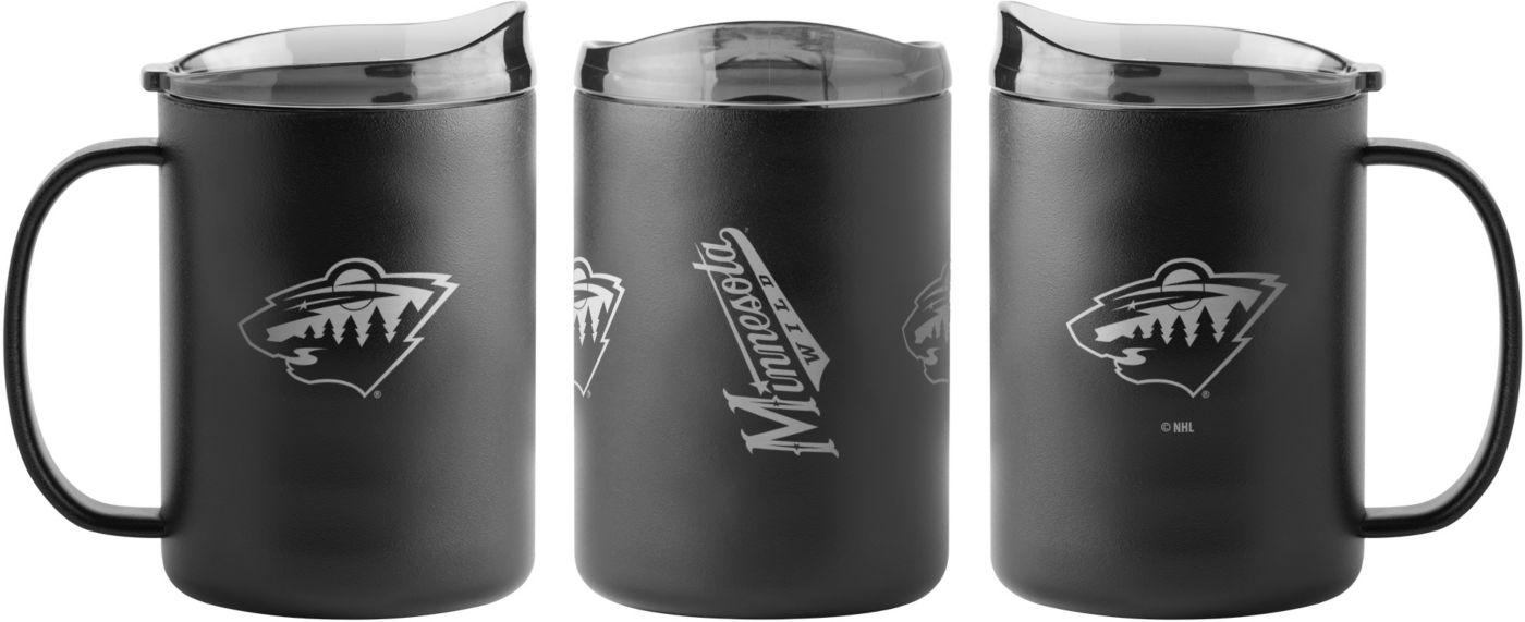 Boelter Minnesota Wild 15oz. Stainless Steel Mug