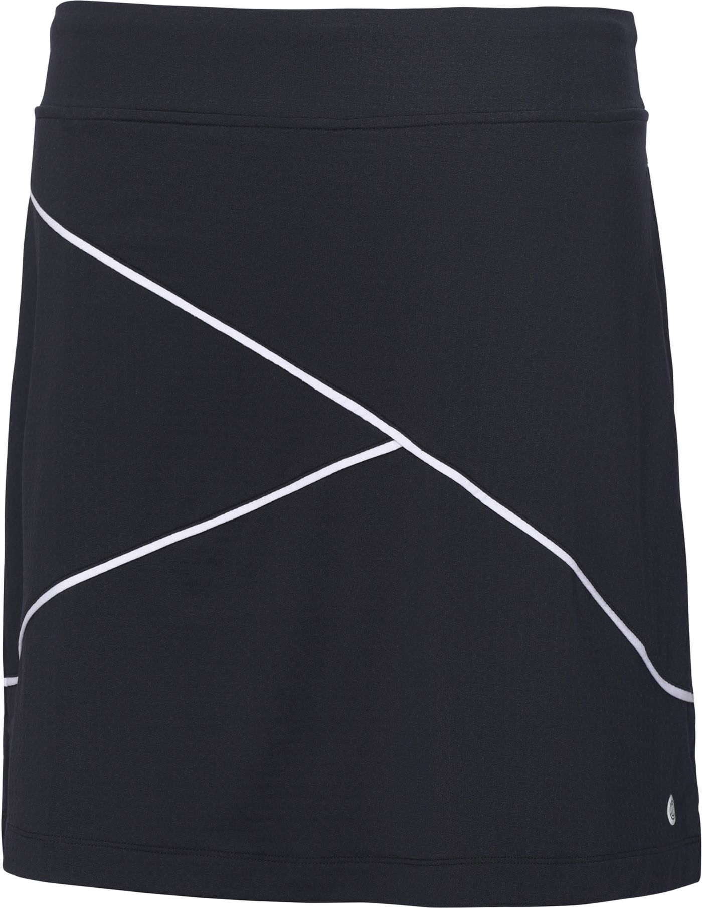 Bette & Court Women's Glee Pull-On Golf Skirt