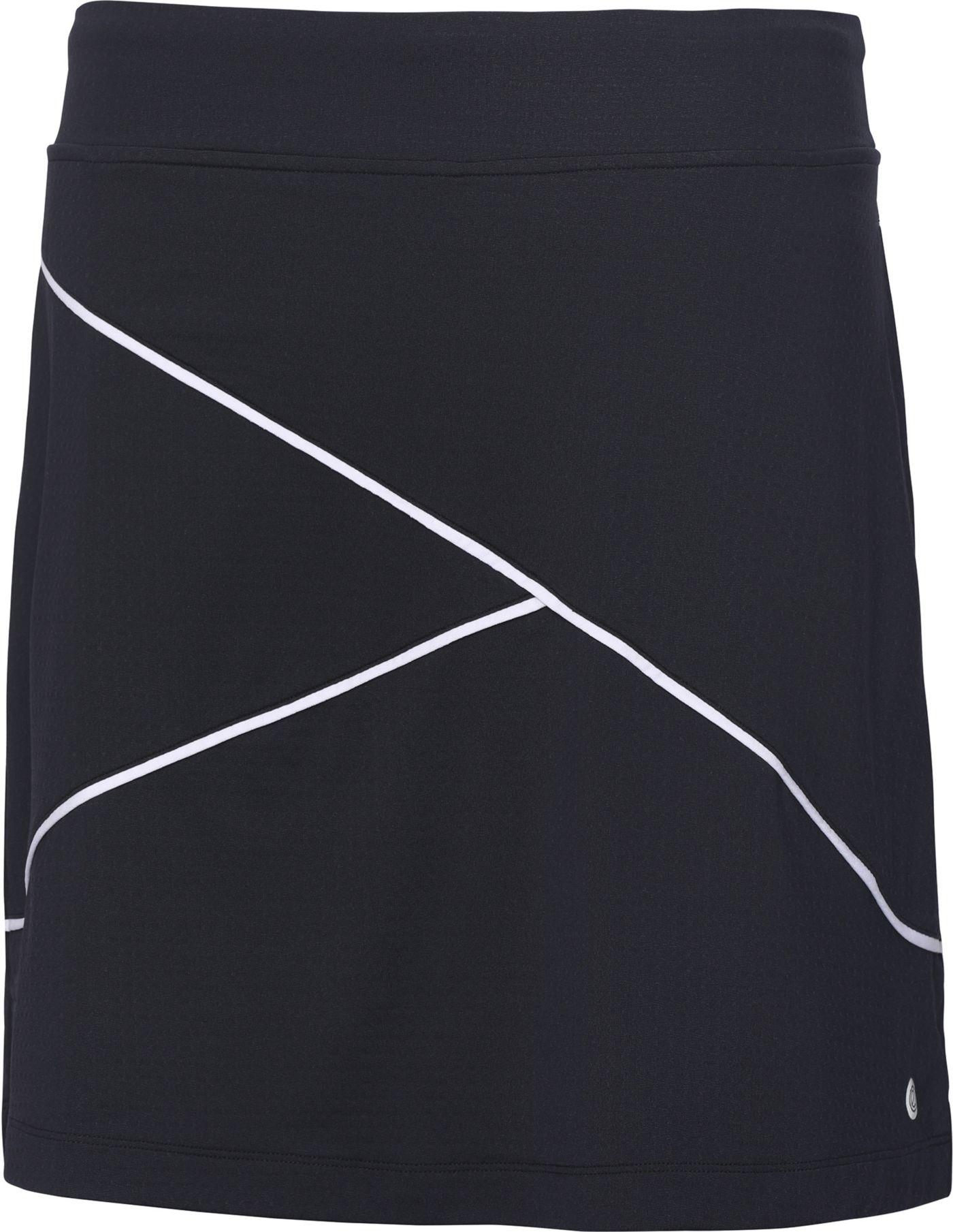 Bette & Court Women's Glee Pull-On Golf Skirt