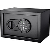 Barska Compact Steel Safe with Keypad Lock