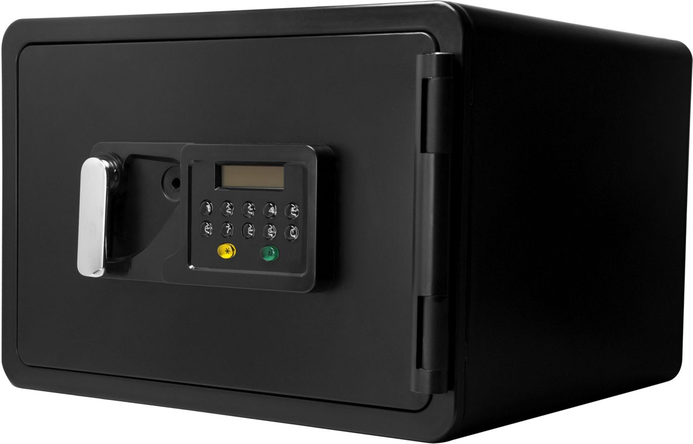 Barska Fireproof Safe with Digital Keypad