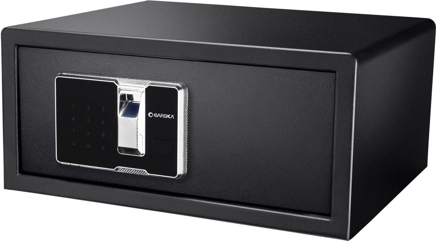 Barska Biometric Digital Keypad Safe