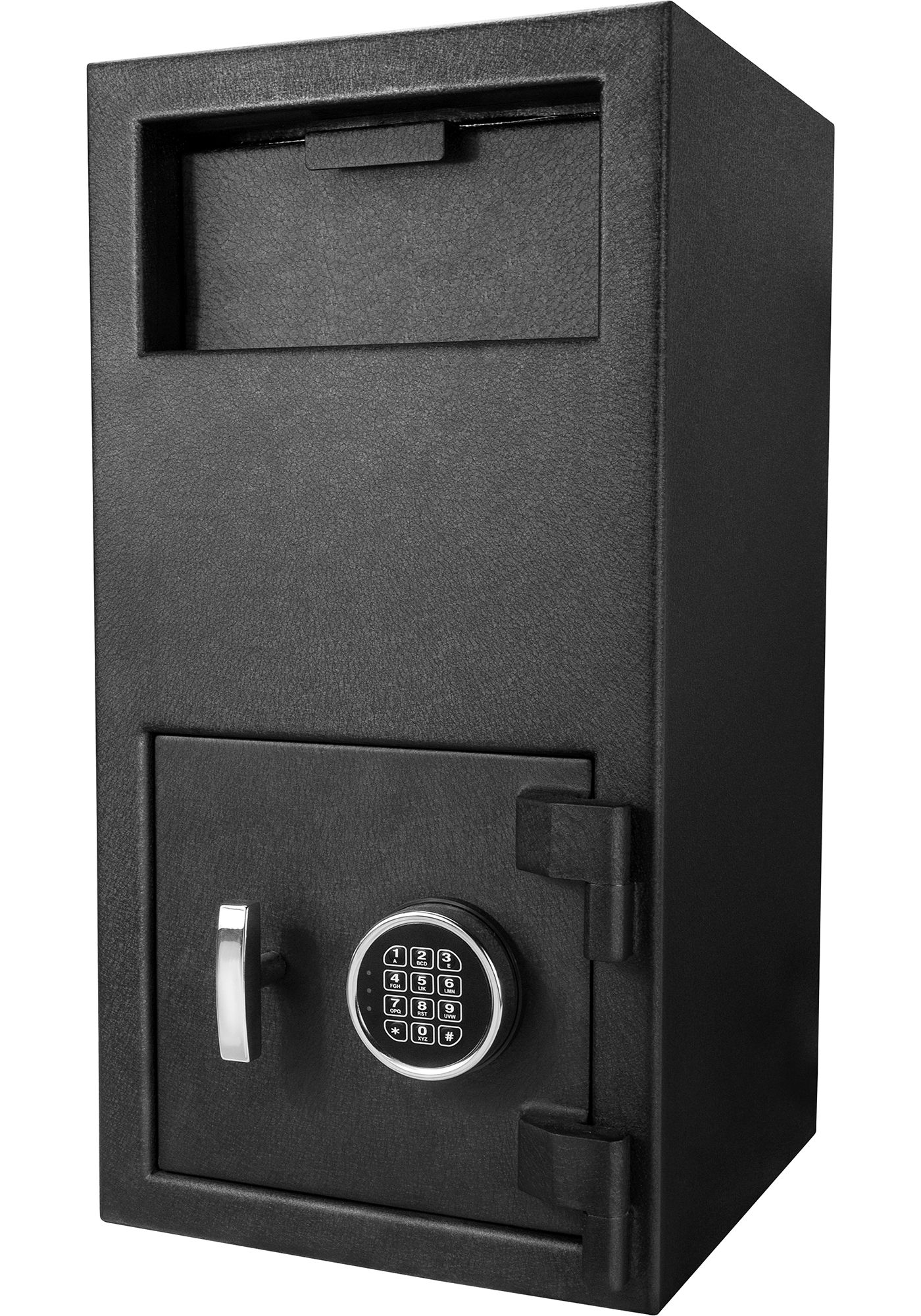 Barska DX-300 Large Depository Safe with Keypad Lock