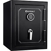 Barska Fire Vault Safe with Keypad Lock