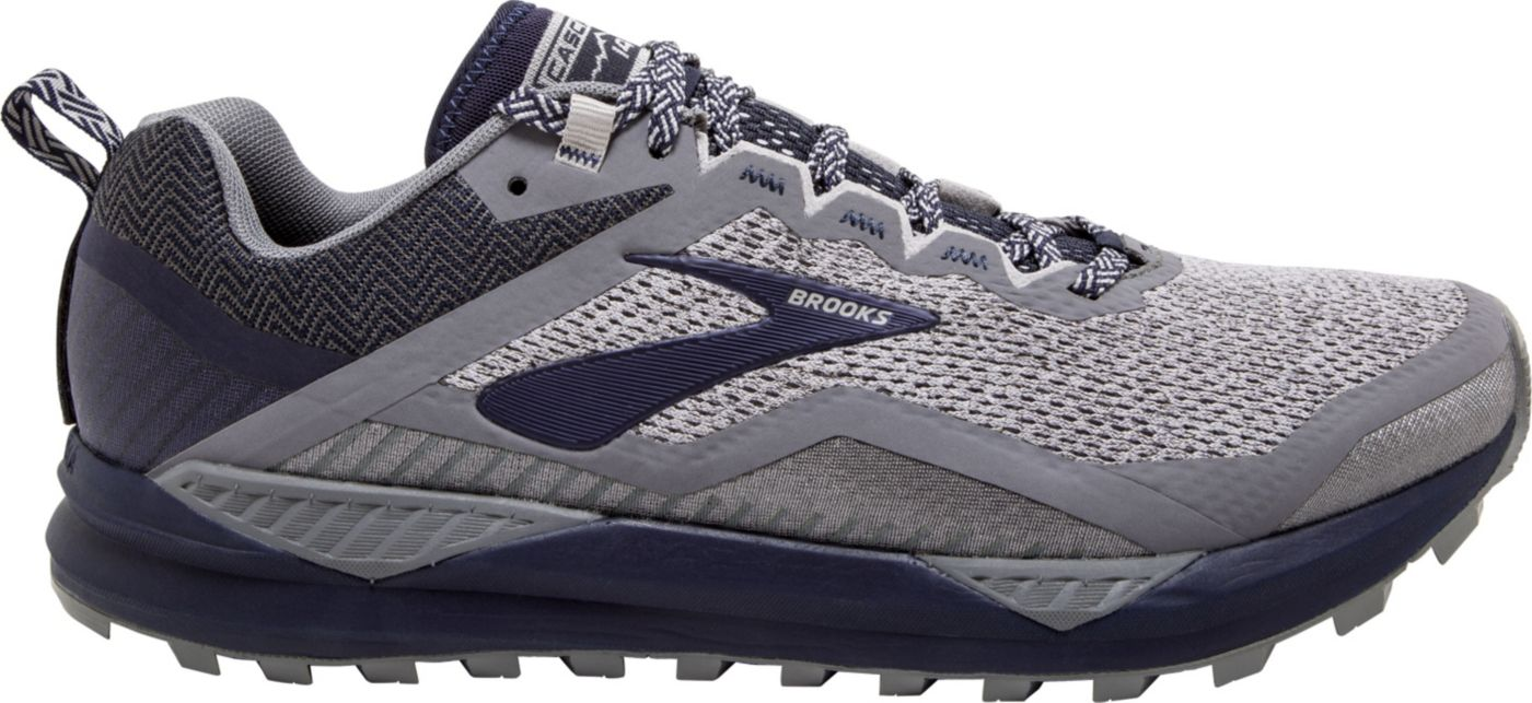 Brooks Men's Cascadia 14 Trail Running Shoes