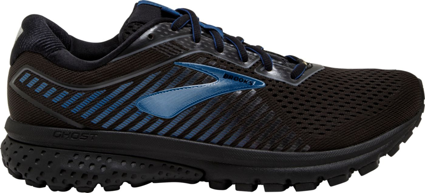 Brooks Men's Ghost 12 GTX Running Shoes