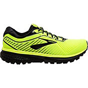 Brooks Men's Ghost 12 Night Life Running Shoes