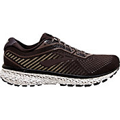 Brooks Men's Ghost 12 Running Shoes in Chocolate/Multi