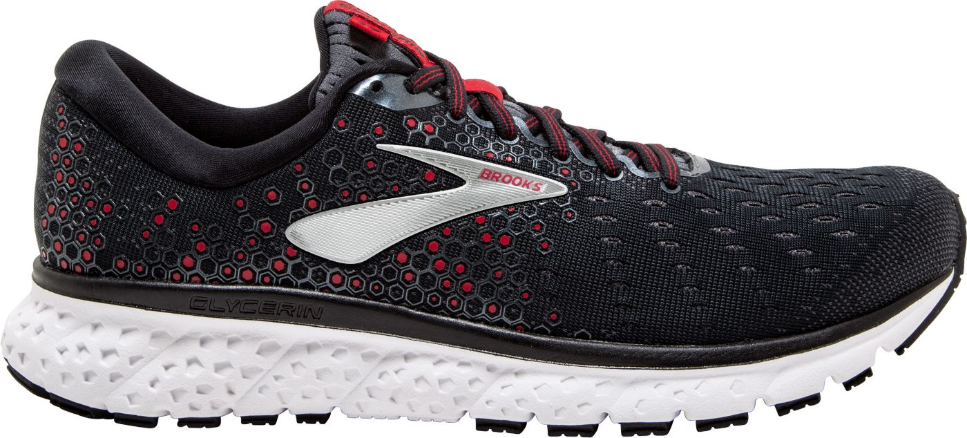 Brooks Men's Glycerin 17 Running Shoes