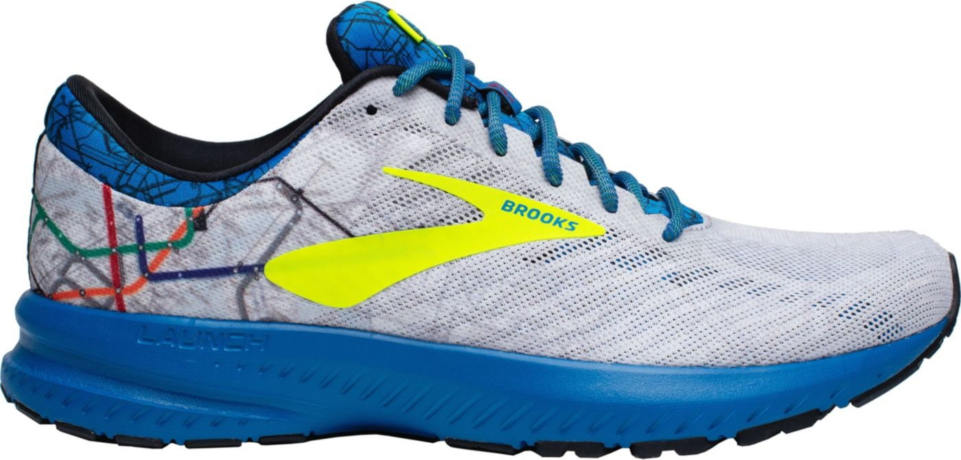 Brooks Men's Boston Launch 6 Running Shoes