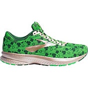 Brooks Men's St. Patrick's Day Launch 6 Running Shoes