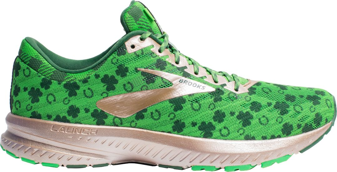 c5ae64a30 Brooks Men's St. Patrick's Day Launch 6 Running Shoes | DICK'S ...