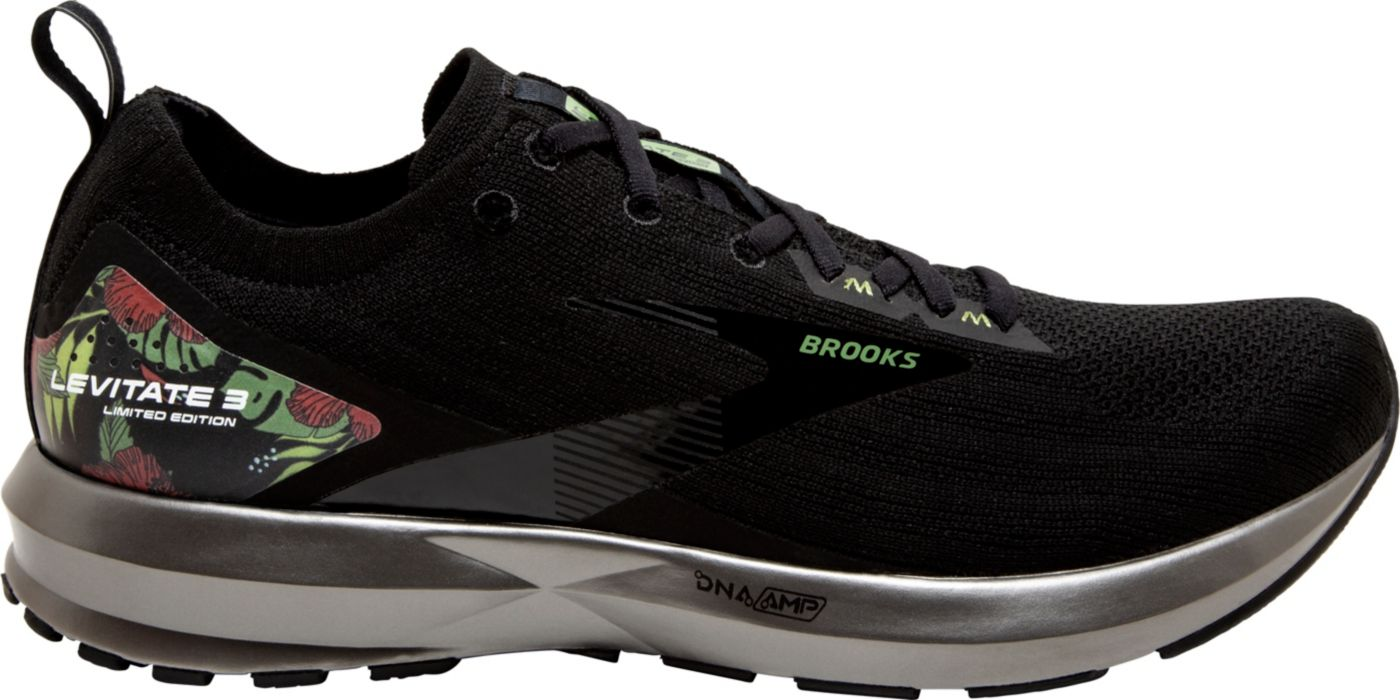 Brooks Men's Levitate 3 LE Getaway Running Shoes