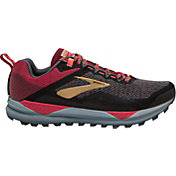 Brooks Women's Cacadia 14 Trail Running Shoes