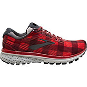 Brooks Women's Ghost 12 Flannel Running Shoes