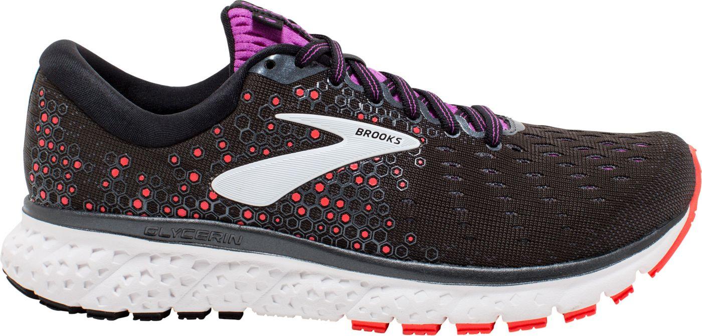 Brooks Women's Glycerin 17 Running Shoes