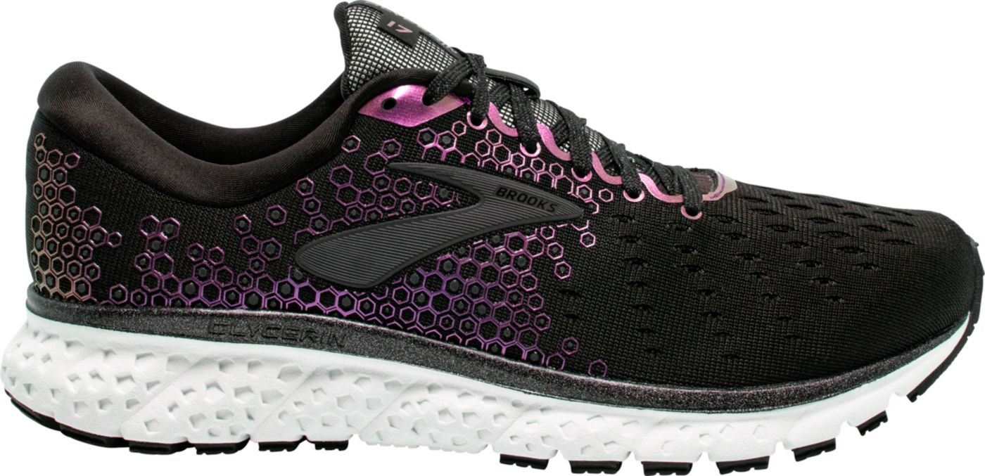Brooks Women's Glycerin 17 Nightlife Running Shoes