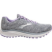 Brooks Women's Anthem 2 Running Shoes in Grey/Purple