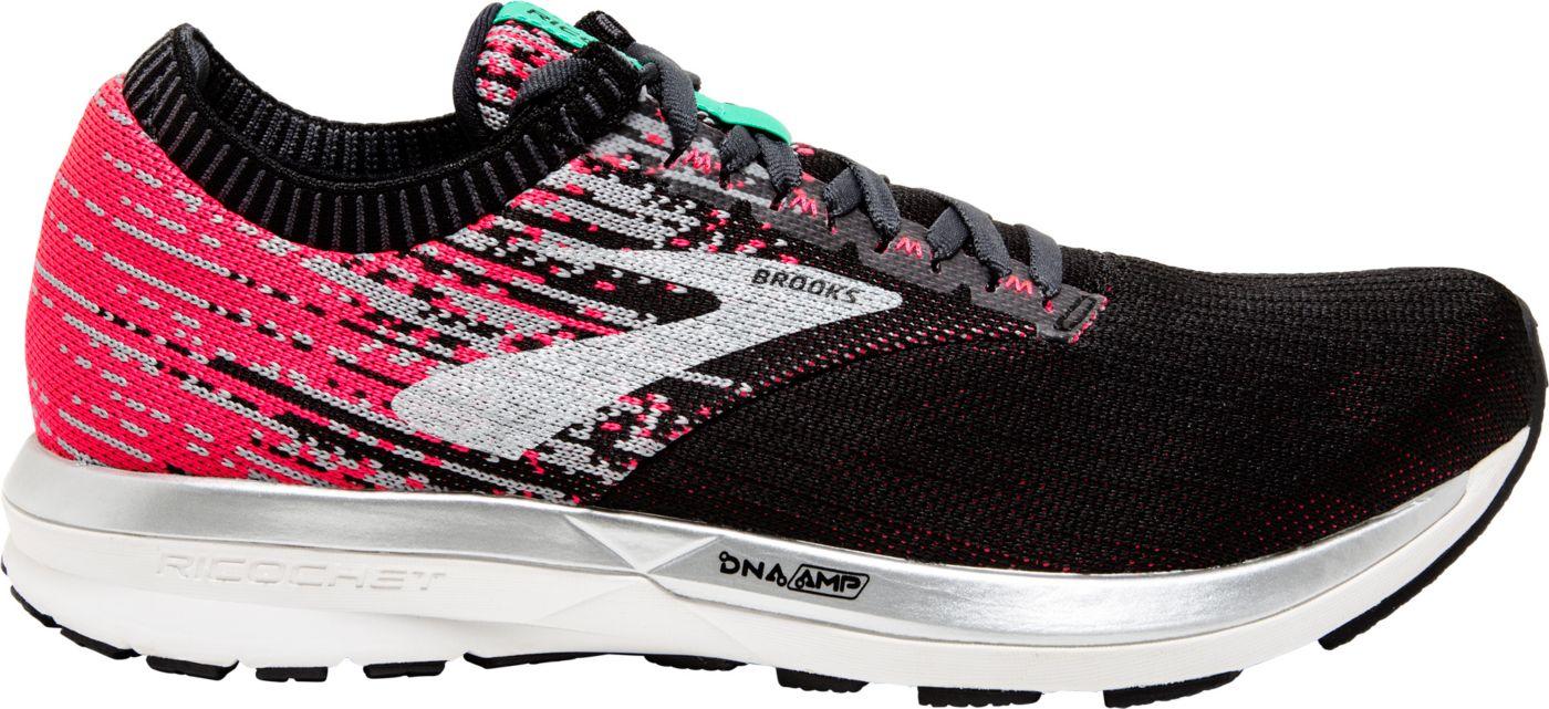 Brooks Women's Ricochet Running Shoes