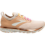 Brooks Women's Ricochet Vanilla Sprinkles Running Shoes