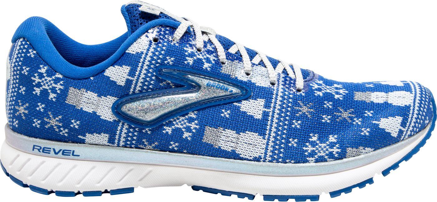 Brooks Women's Revel 3 Run Merry Running Shoes
