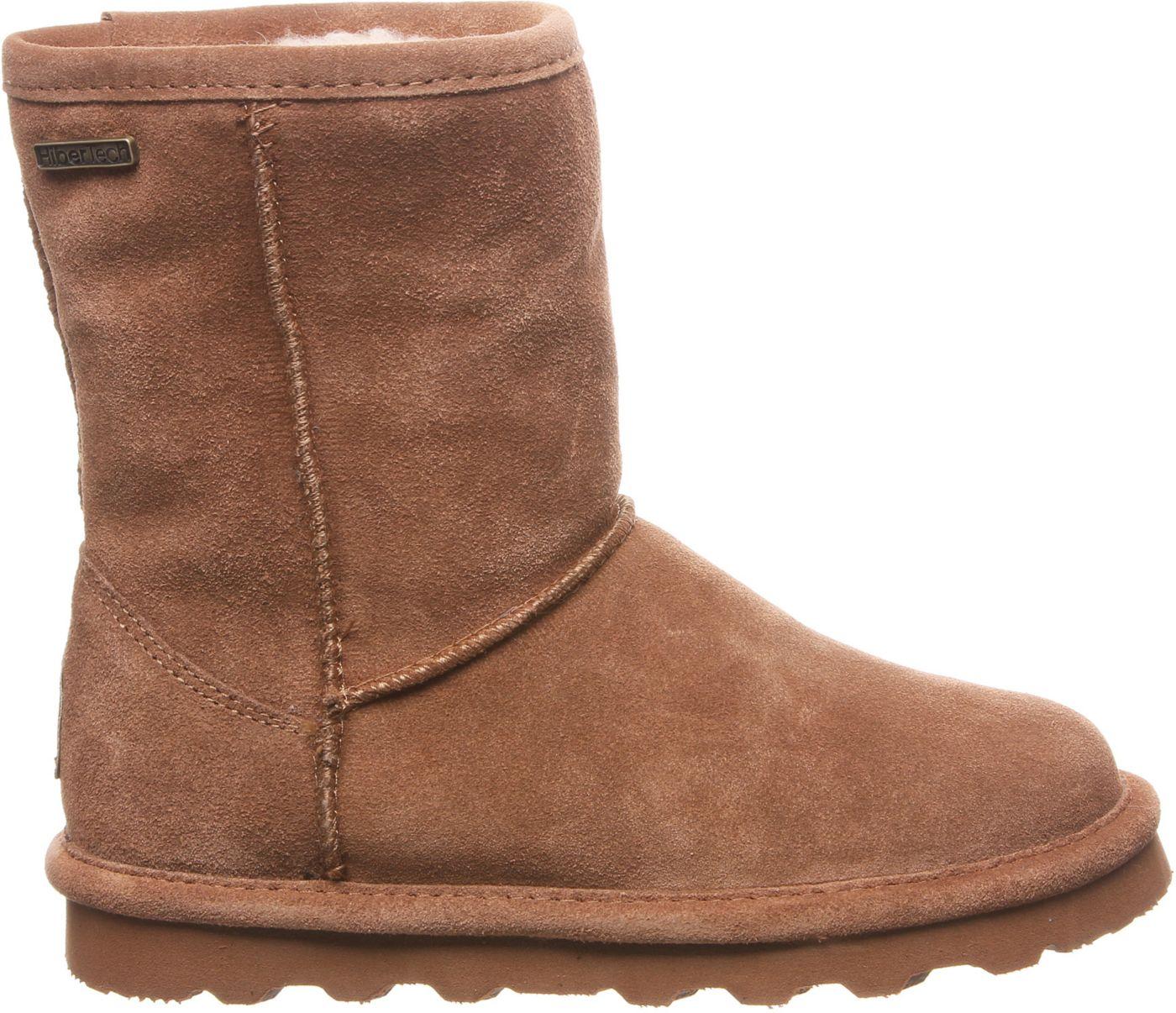 BEARPAW Kids' Helen 200g Winter Boots
