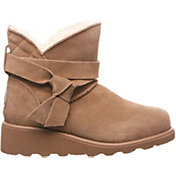 BEARPAW Kids' Maxine Winter Boots