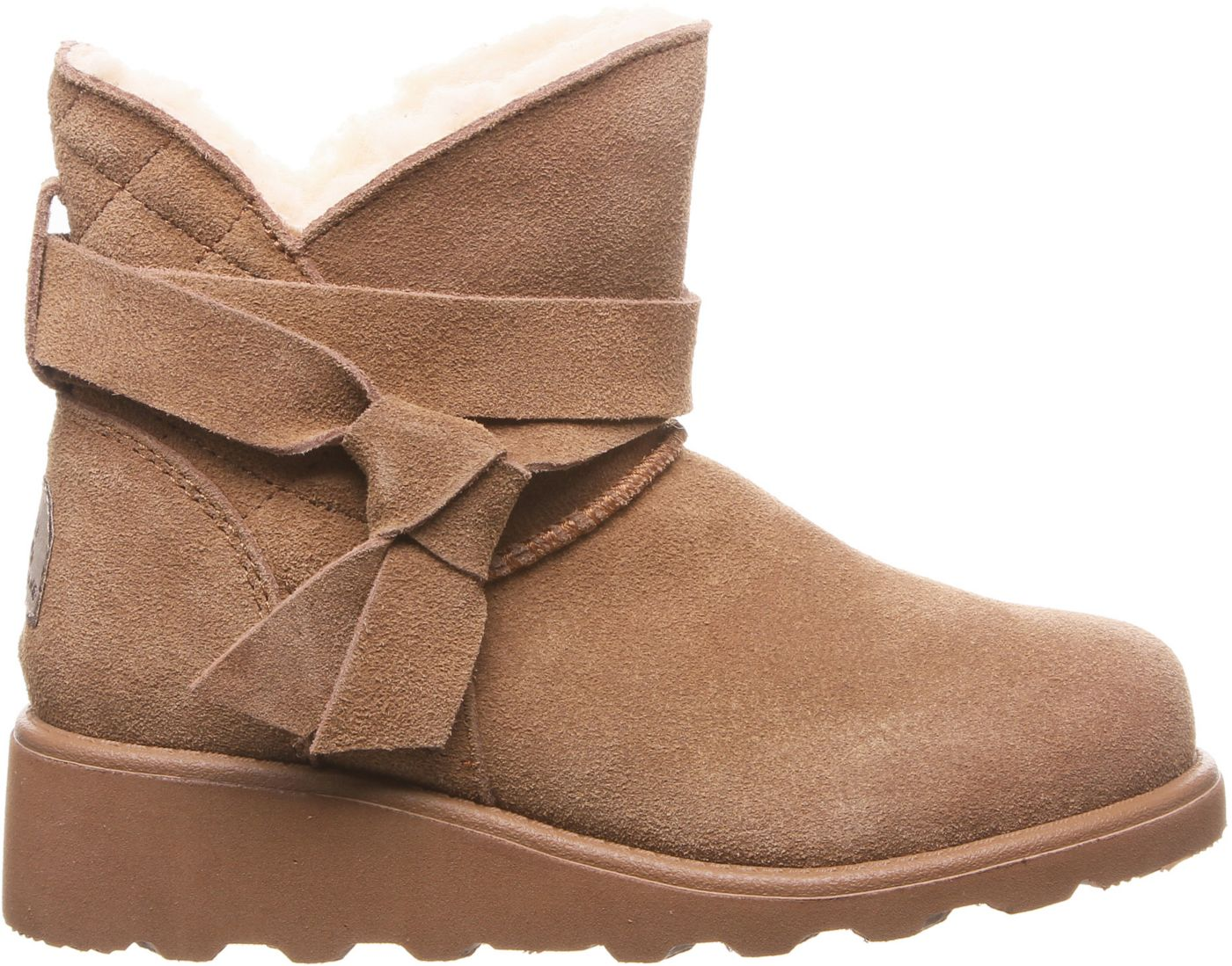 BEARPAW Kids' Maxine Winter Boots